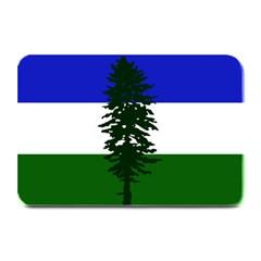 Flag Of Cascadia Plate Mats by abbeyz71