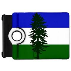Flag Of Cascadia Kindle Fire Hd 7  by abbeyz71