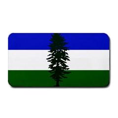 Flag Of Cascadia Medium Bar Mats by abbeyz71