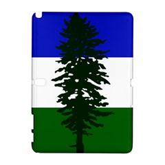 Flag Of Cascadia Galaxy Note 1 by abbeyz71