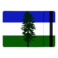 Flag Of Cascadia Apple Ipad Pro 10 5   Flip Case by abbeyz71