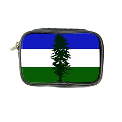 Flag 0f Cascadia Coin Purse by abbeyz71