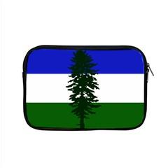 Flag 0f Cascadia Apple Macbook Pro 15  Zipper Case by abbeyz71