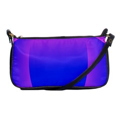 Abstract Bright Color Shoulder Clutch Bags by Nexatart