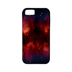 Astronomy Space Galaxy Fog Apple Iphone 5 Classic Hardshell Case (pc+silicone) by Nexatart