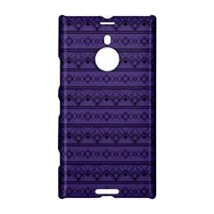 Color Of The Year 2018   Ultraviolet   Art Deco Black Edition Nokia Lumia 1520 by tarastyle