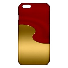 Background Festive Wave Iphone 6 Plus/6s Plus Tpu Case by Onesevenart