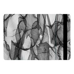 Abstract Black And White Background Apple Ipad Pro 10 5   Flip Case by Onesevenart