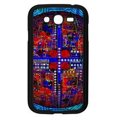 Board Interfaces Digital Global Samsung Galaxy Grand Duos I9082 Case (black) by Onesevenart
