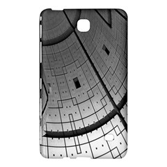 Graphic Design Background Samsung Galaxy Tab 4 (8 ) Hardshell Case  by Onesevenart