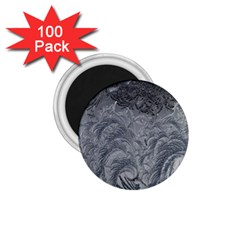 Abstract Art Decoration Design 1 75  Magnets (100 Pack)  by Onesevenart