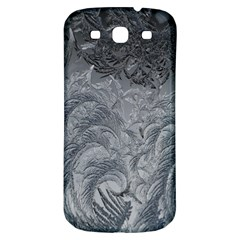 Abstract Art Decoration Design Samsung Galaxy S3 S Iii Classic Hardshell Back Case by Onesevenart