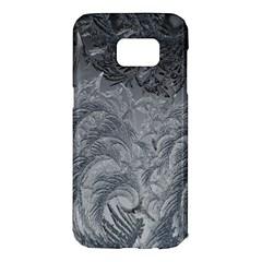 Abstract Art Decoration Design Samsung Galaxy S7 Edge Hardshell Case by Onesevenart