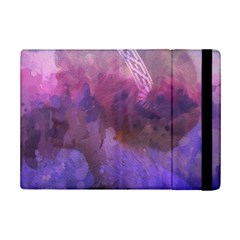 Ultra Violet Dream Girl Ipad Mini 2 Flip Cases by 8fugoso