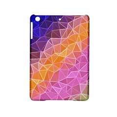 Crystalized Rainbow Ipad Mini 2 Hardshell Cases by 8fugoso