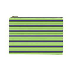 Color Line 2 Cosmetic Bag (large)