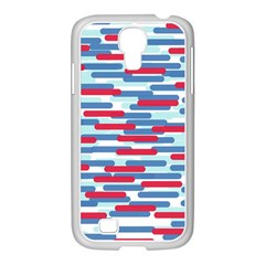 Fast Capsules 1 Samsung Galaxy S4 I9500/ I9505 Case (white) by jumpercat