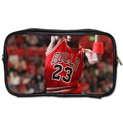 Michael Jordan Toiletries Bags 2 Side by LABAS