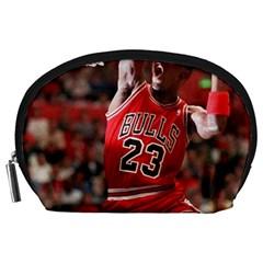 Michael Jordan Accessory Pouches (large)