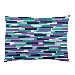 Fast Capsules 3 Pillow Case by jumpercat