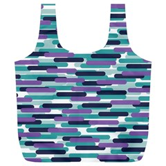 Fast Capsules 3 Full Print Recycle Bags (l)  by jumpercat