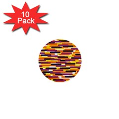 Fast Capsules 4 1  Mini Buttons (10 Pack)  by jumpercat