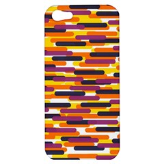 Fast Capsules 4 Apple Iphone 5 Hardshell Case by jumpercat