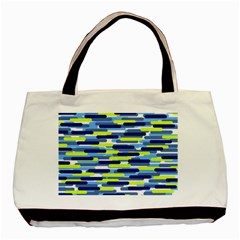 Fast Capsules 5 Basic Tote Bag by jumpercat