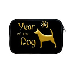 Year Of The Dog   Chinese New Year Apple Macbook Pro 13  Zipper Case by Valentinaart