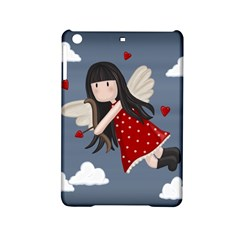 Cupid Girl Ipad Mini 2 Hardshell Cases by Valentinaart