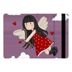 Cupid Girl Apple Ipad Pro 10 5   Flip Case by Valentinaart