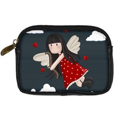Cupid Girl Digital Camera Cases