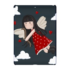 Cupid Girl Apple Ipad Pro 10 5   Hardshell Case by Valentinaart
