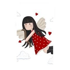 Cupid Girl Memory Card Reader by Valentinaart