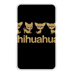 Chihuahua Memory Card Reader by Valentinaart