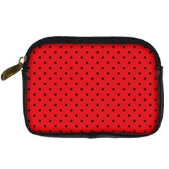 Ladybug Digital Camera Cases