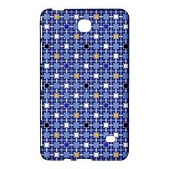 Persian Block Sky Samsung Galaxy Tab 4 (7 ) Hardshell Case  by jumpercat