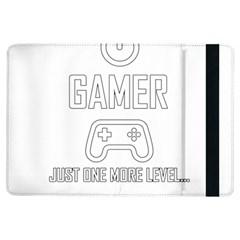 Gamer Ipad Air Flip by Valentinaart