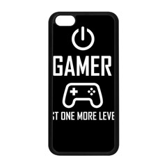Gamer Apple Iphone 5c Seamless Case (black) by Valentinaart