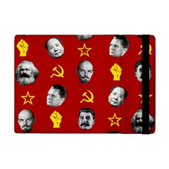 Communist Leaders Ipad Mini 2 Flip Cases by Valentinaart