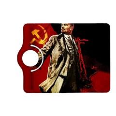 Lenin  Kindle Fire Hd (2013) Flip 360 Case by Valentinaart