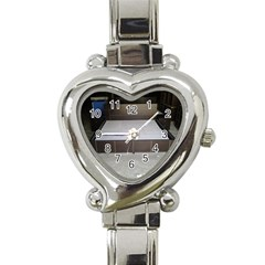 20141205 104057 20140802 110044 Heart Italian Charm Watch by Lukasfurniture2