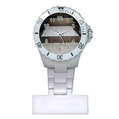 20141205 104057 20140802 110044 Plastic Nurses Watch by Lukasfurniture2