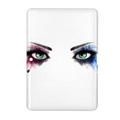 Look Of Madness Samsung Galaxy Tab 2 (10 1 ) P5100 Hardshell Case  by jumpercat