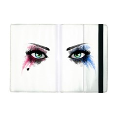Look Of Madness Ipad Mini 2 Flip Cases by jumpercat