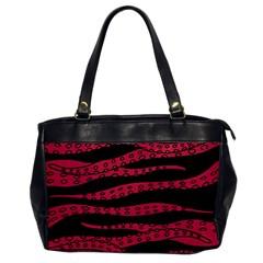 Blood Tentacles Office Handbags by jumpercat