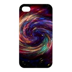Cassiopeia Supernova Cassiopeia Apple Iphone 4/4s Premium Hardshell Case by Nexatart