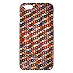 Tp588 Iphone 6 Plus/6s Plus Tpu Case by paulaoliveiradesign