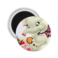 Elephant 1650653 1920 2 25  Magnets by vintage2030