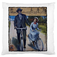 Bicycle 1763283 1280 Standard Flano Cushion Case (one Side) by vintage2030